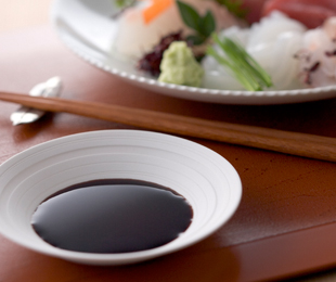SOY SAUCE IMAGE