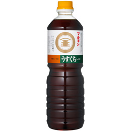 MARUKIN Usukuchi Soy Sauce