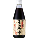 MORITA Concentrated Soba Noodle Soup Base SARASHINA