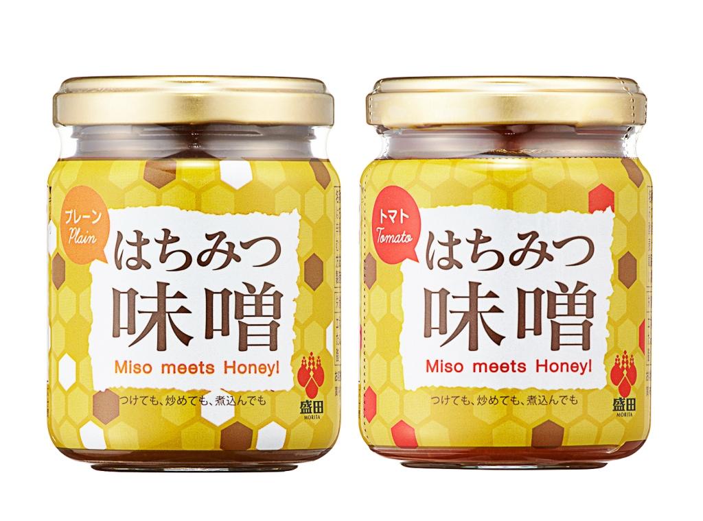 hachimitsu-miso