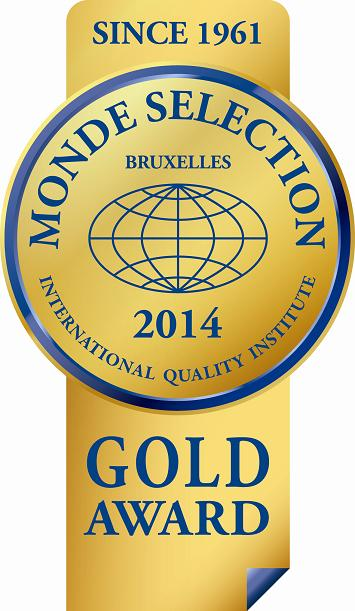 GoldQualityAward2014