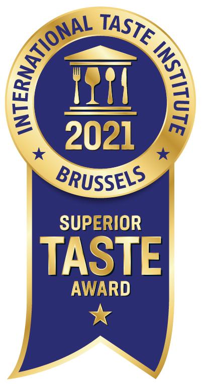 International Taste Institute2021